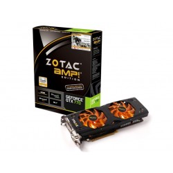 ZOTAC GeForce GTX 770 AMP! Edition