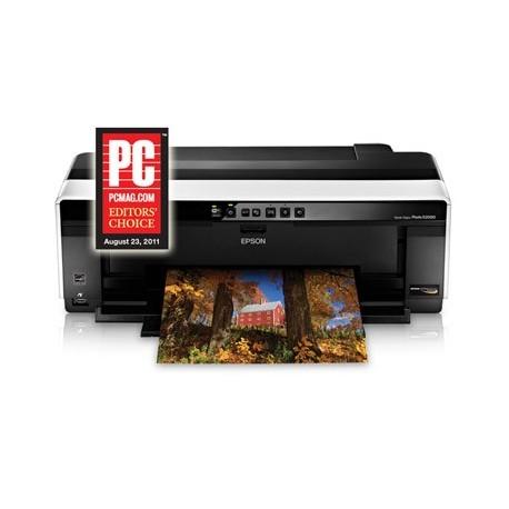 Epson Stylus Photo R2000 Inkjet Printer A3