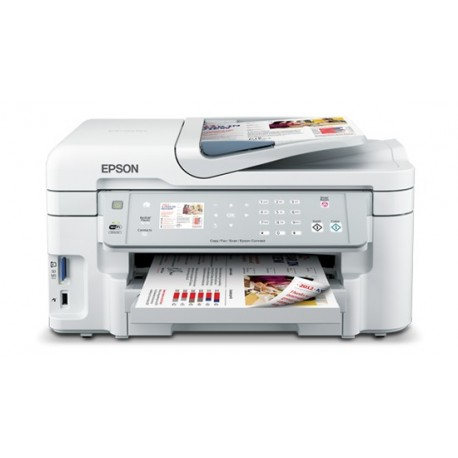 EPSON WorkForce WF-3521