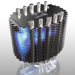 Xigmatek SM128164 Colloseum CPU Cooler