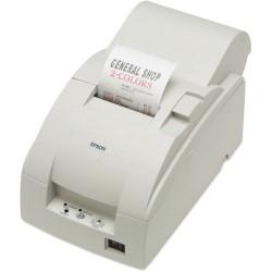 Epson TM-U220A USB Auto Cutter White