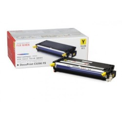 Toner Fuji Xerox DP-C3290FS Yellow 6K [CT350570]