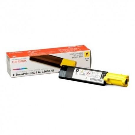 TONER FUJI XEROX CT200652 For DP-C525 2090FSCatridge Yellow 4k