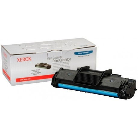 TONER FUJI XEROX CWAA0747 Print Cartridge for Phaser 3200 High Capacity