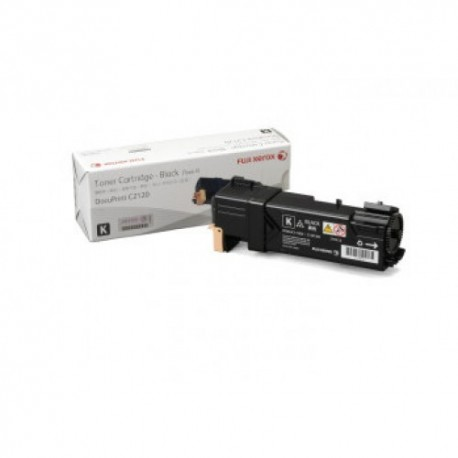 TONER FUJI XEROX CT201303 DP-C2120Black Toner 3K