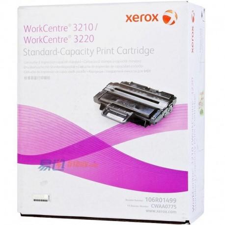 TONER FUJI XEROX CWA0775 WC-3210 3220Toner Cratridge 2K
