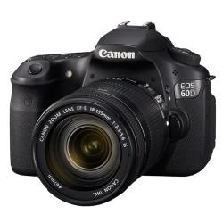 Canon EOS 60D Kit II (EF S18-135 IS)