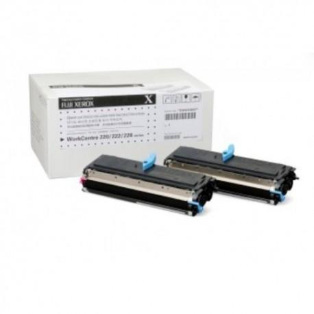 TONER FUJI XEROX CWAA0647 Print Cartridge for WC220 222 12K