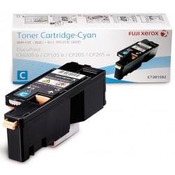 Toner Cartridge Fuji Xerox CM205B CM205f CM205fw CP105B CP205 CP205W CP215w CM215b CM215fw Cyan [CT201592]