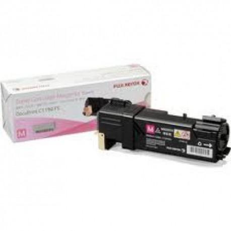 TONER FUJI XEROX CT201262 For DPC 1190 FSCatridge Magenta 3k