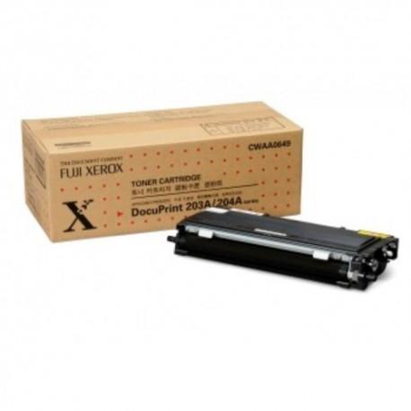 TONER FUJI XEROX CWAA0649 Print Cartridge DP 203A 204A 25 K