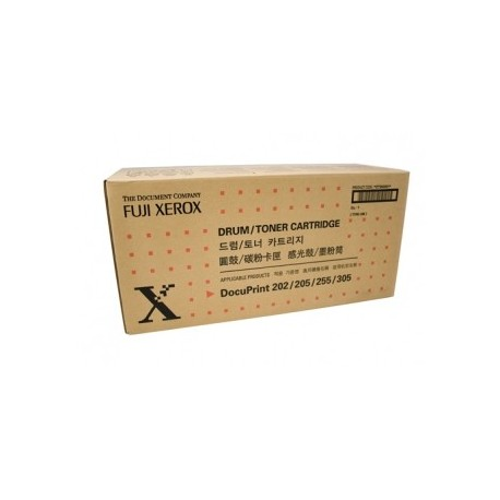TONER FUJI XEROX CT350251 Print Cartridge For DP205 255 305 10K