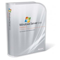 Windows Server 2008 1 USER CAL Client Access Licence pack R18-02926