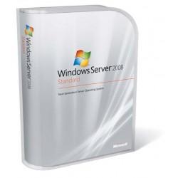 Windows Server CAL 2008 Eng 1pk DSP OEI 5 Clt User CAL R18-02907