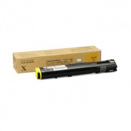 TONER FUJI XEROX CT200808 DP-C3055DXYellow Toner 6.5K