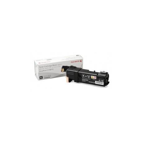 TONER FUJI XEROX CT201260 For DPC 1190 FSCatridge Black 3k