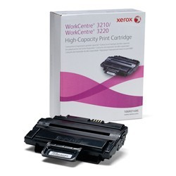 Toner Cartridge Fuji Xerox WC-3210 3220 5k [CWAA0776]