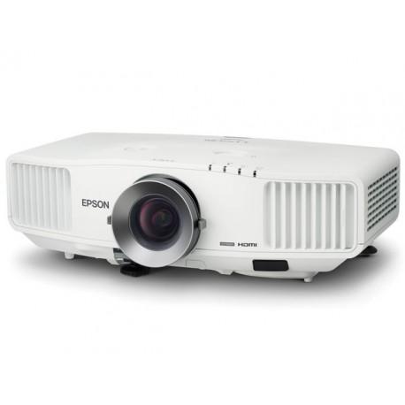 Epson EB-5650W ANSI LUMENS 4500 WXGA