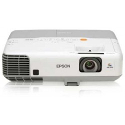 Epson EB-905 ANSI LUMENS 3000