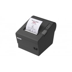 Epson TM-T88IV Pos Receipt Printer Mini [USB Parallel]