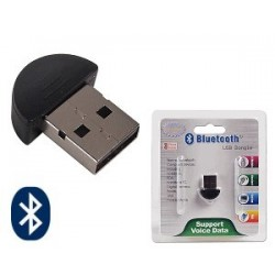 USB Bluetooth Dongle 100 Meter ANTENA