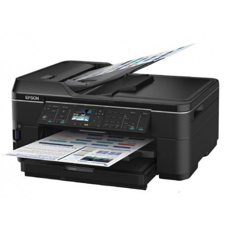 Epson WorkForce WF-7511 Printer A3 Inkjet