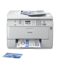 Printer Epson WorkForce Pro WP-4521
