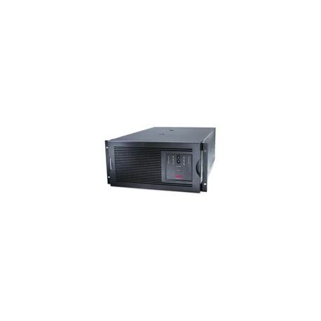 APC SUA5000RMI5U Smart UPS RM 5000VA 5U