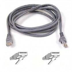 Belkin Cat.5e Snagless Molded Patch Cable 10 Feet
