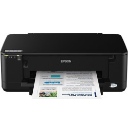 Printer Epson Me Office 82WD A4 Inkjet