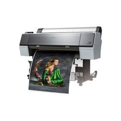 Epson Stylus Pro 9860 Printer  inkjet