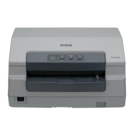 Epson PLQ-22CSM Multi Function Passbook Printer
