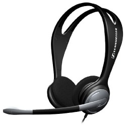 Sennheiser PC131 Stereo Headset PC