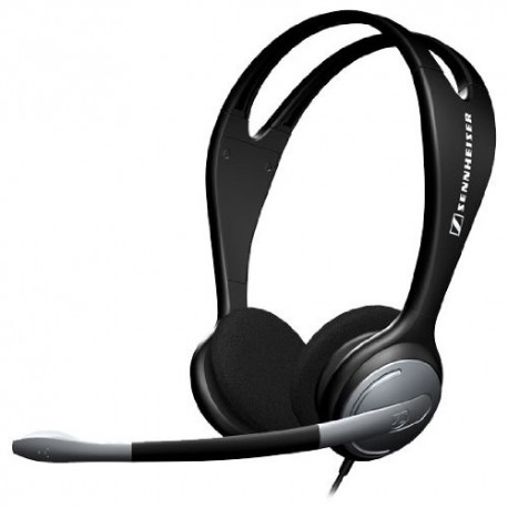 Sennheiser PC131 Stereo Headset PC
