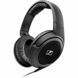 Sennheiser HD 429 Stereo Headphones with powerful Bass