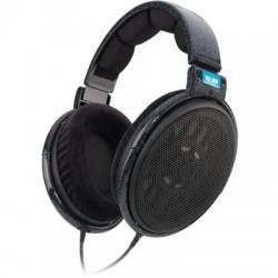 Sennheiser HD 600 Audio Headphones High-end Surround sound