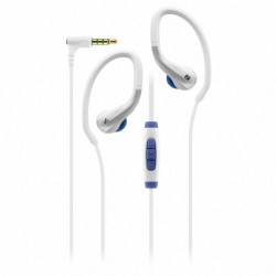 Sennheiser OCX 685i Adidas Sports Headphone White