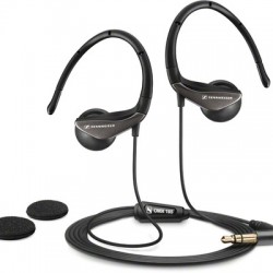 Sennheiser OMX 185 Earphones Earhook