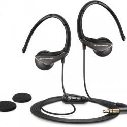 Sennheiser OMX 185 Earphones Earhook