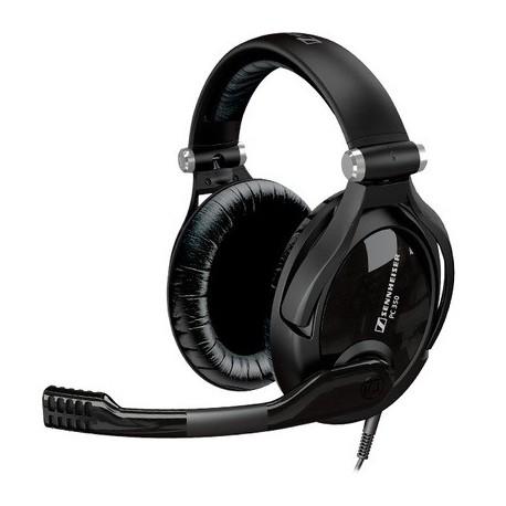 Sennheiser PC 350 Professional Gamer Headset