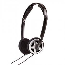 Sennheiser PX 80 Portable Headphone Black