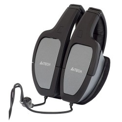 A4Tech HS-105 Headset for PC Gaming