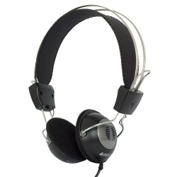 A4Tech HS-23 Comfortfit Stereo Headset
