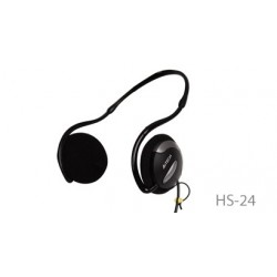 A4Tech HS-24 ComfortFit Stereo HeadSet
