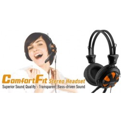 A4Tech HS-28 Headset for PC Gaming