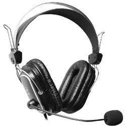 A4Tech HS-50 Computer and Gaming Headset