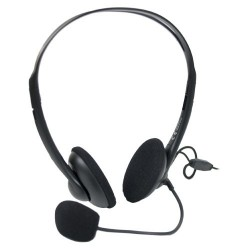A4Tech HS-6 iChat Stereo Headset
