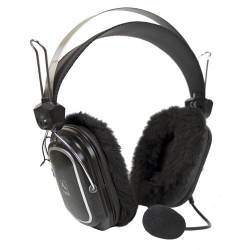 A4Tech HS-60 iChat Stereo Headset