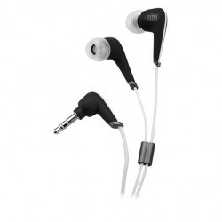 Altec Lansing MZX 106 WAA Earphones [White/Black]
