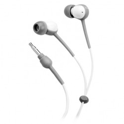 Altec Lansing MZX 116 WAA Earphones Grey